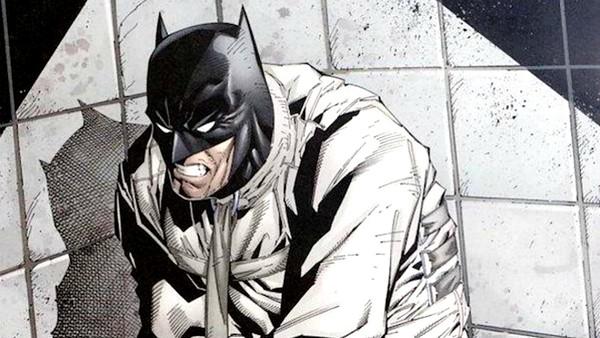 Batman Insane