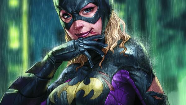 Stephanie Brown Batgirl