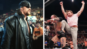 10 Wrestlers Who Became Amazing After Heavy Criticism