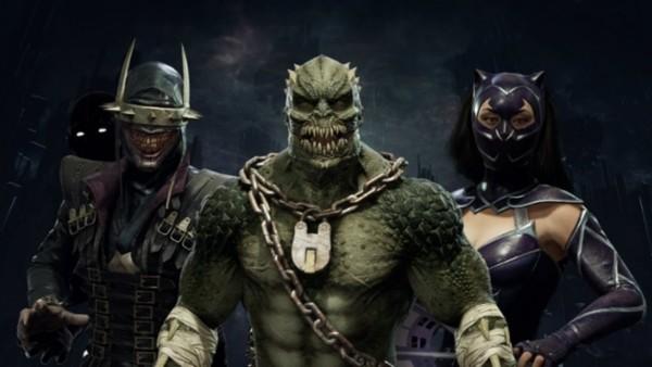 DC Elseworlds Skins Mortal Kombat 11