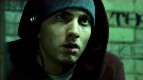 Eminem Cap