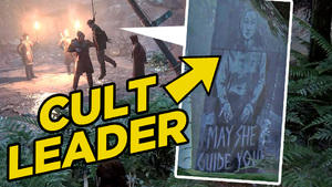 The Last Of Us 2: 10 Believable Plot Theories You Need To Know
