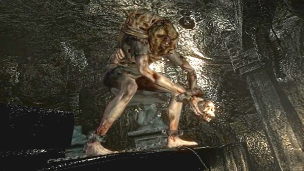 Resident Evil Nemesis Explained Origins Meaning Page 3