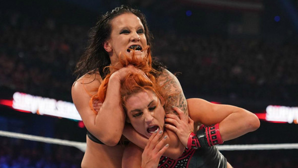 WWE Changed Entire Wrestlemania 36 Card Except For THIS MATCH 3