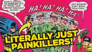 10 Comics Villains Who CHEATED Their Powers