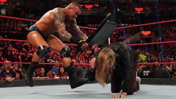 Randy Orton Edge