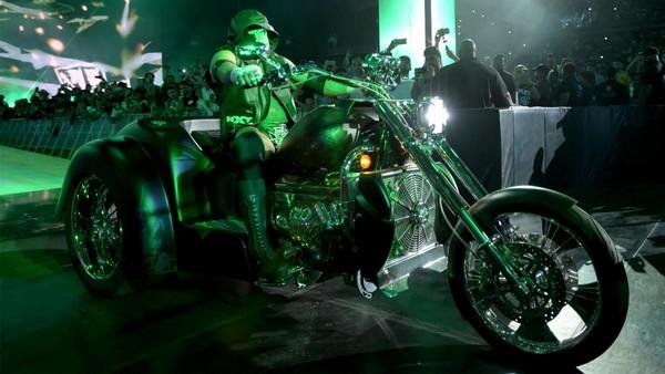 Triple H Bike
