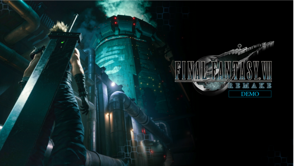 FFVII Remake Leak