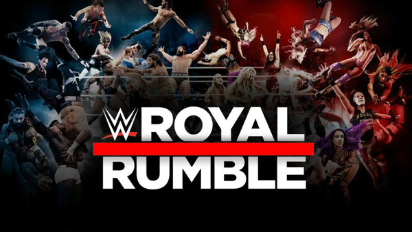 Image result for WWE Royal Rumble 2020