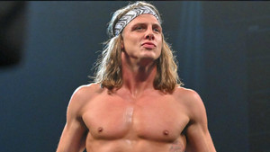 Matt Riddle Takes Aim At Goldberg On Twitter