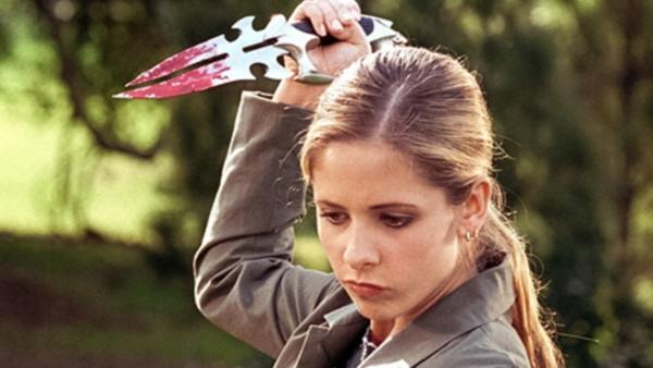 Buffy Supernatural