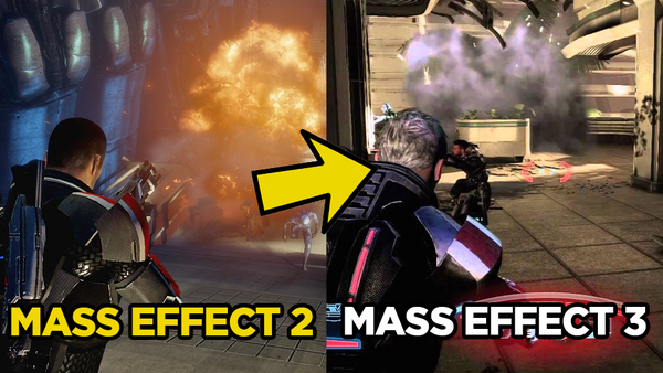 mass effect 2 3