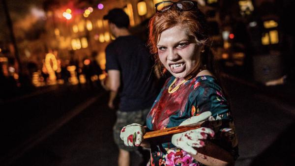 Universal Orlando Halloween Horror Nights HHN Vamp 55