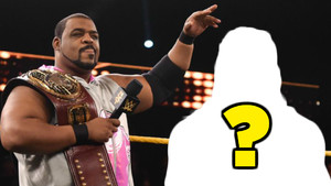 "Which Major WWE Star Told Keith Lee He Wants Him ""One-On-One""?"