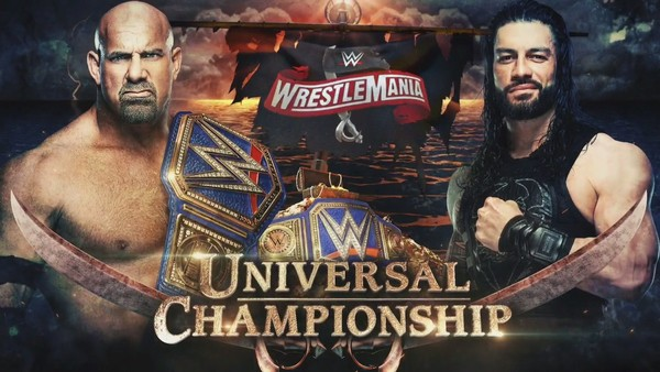 WWE Smackdown Preview (03/04/20): Goldberg-Roman Reigns; John Cena Returns 1