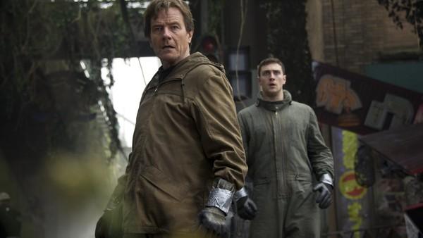 Godzilla (2014) Brian Cranston