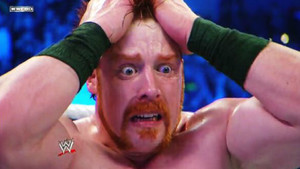 WWE Told Sheamus They Didn't Remember His Old Entrance Theme