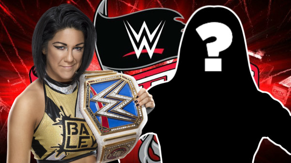 wwe wrestlemania 36 bayley vs ??? 이미지 검색결과