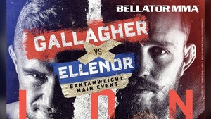 Bellator MMA Announces London Card For May 16