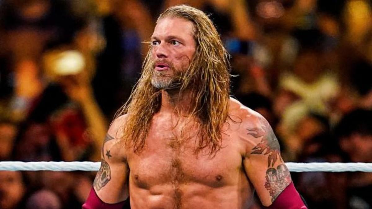 Edge's WWE Return Date Revealed?