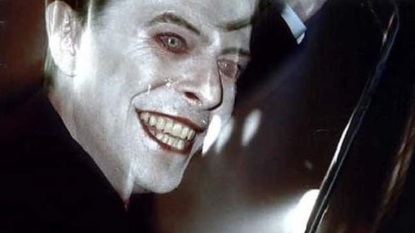 david bowie joker