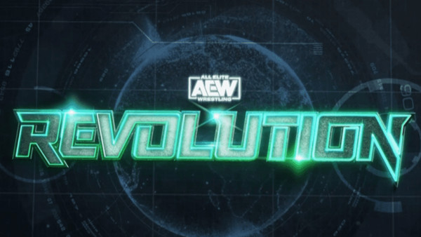 Image result for aew revolution