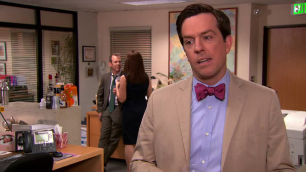 The Office: You'll Never 100% This Andy Bernard Quiz