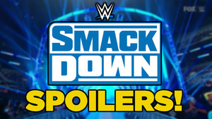 Potential Spoilers For Tonight's WWE SmackDown