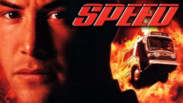 Speed Movie
