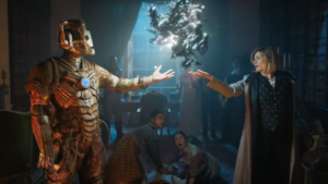 Doctor Who Series 12: Ten Huge Questions After The Haunting Of Villa Diodati