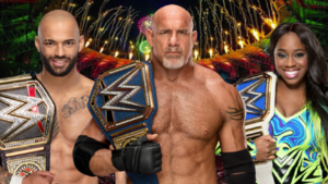 10 HUGE WWE Super ShowDown 2020 Predictions You Need To Know