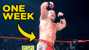 10 WWE Superstars Fired In The Shortest Time