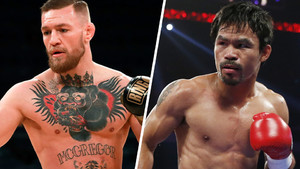 Ranking Conor McGregors' Next Opponent From Least To Most Likely