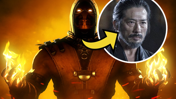 Mortal Kombat Movie: Every Character & Actor Confirmed So ...