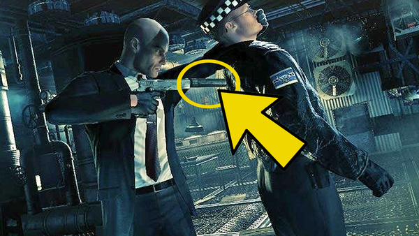 10 Tiny Details Video Games ALWAYS Get Wrong - WhatCulture