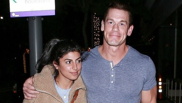 John Cena Engaged To Be Married? - WhatCulture
