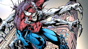 11 Comic Book Characters Who Underwent Horrifying Transformations