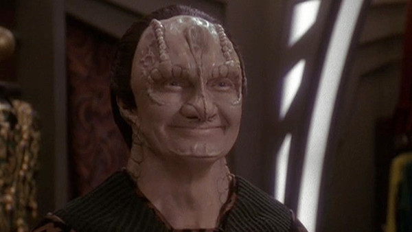 Star Trek Beyond Jaylah