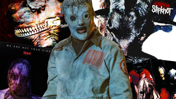 Slipknot Albums Ranked From Worst To Best