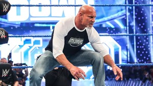 Ratings Increase For Goldberg & The Fiend On This Week's SmackDown