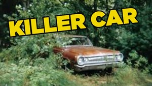 Golden Eagle Killer Car
