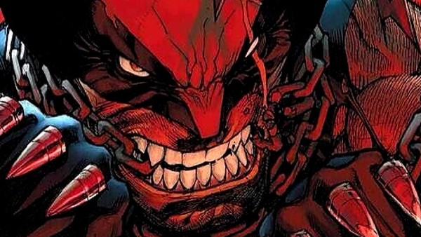 Wolverine Chains