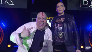 AEW Tease New Nightmare Collective On Dark?