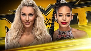Huge Match Announced For This Week's NXT