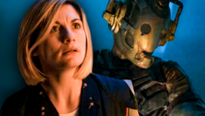 5 Ups & 2 Downs From Doctor Who Series 12 - The Haunting Of Villa Diodati