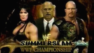 "10 Biggest ""What If"" Moments In WWE SummerSlam History"