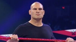 Backstage Update On Cain Velasquez's WWE Status