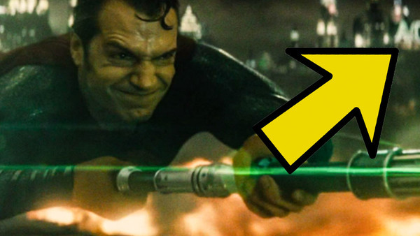 Batman V Superman ACE