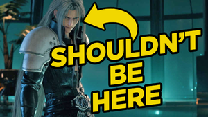 Final Fantasy 7 Remake: 10 Story Changes That Have Already Happened