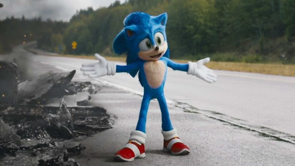 Sonic The Hedgehog Review 10 Biggest Questions Answered Page 2